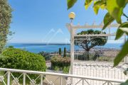 Cannes - Californie - Magnificent sea view apartment - photo1