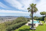 Villa Nice : Pessicart ill - photo16