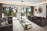 Канны - Калифори - Исключительный пентхаус в современной резиденции класса люкс - photo5