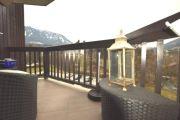 Large renovated studio with mountain corner - photo3