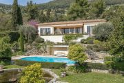 Cannes backcountry -  Closed and guarded domain - photo6