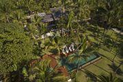 Brazil - Urucuca - Exceptional oceanfront villa - photo2
