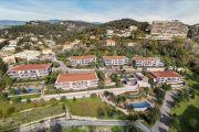 Proche Cannes - Sur les hauteurs - Spacieux appartement dans une résidence neuve - photo6