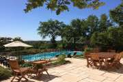 Cannes backcountry - Superbe property in calm environment with pool - photo9