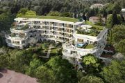 Prestigious top floor apartment with terrace - photo2