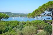 "Saint-Tropez - ""Les Parcs"" - Breathtaking sea view - photo2"