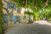 """Close to Saint Rémy de Provence - Renovated """"mas"""" - photo2"""