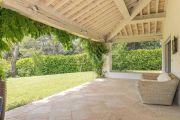 Cannes Backcountry - Wonderful property on large flat grounds - photo10