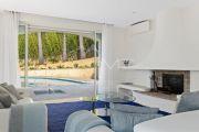 Super Cannes - Villa avec vue mer - photo11
