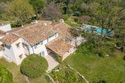 Arrière-pays cannois - Superbe propriété au calme avec piscine - photo2