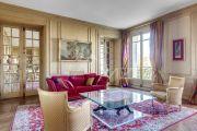 Paris 16 - Spacieux appartement de style haussmannien - photo5