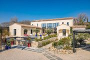 Proche Les Baux-de-Provence - Superbe villa contemporaine - photo10