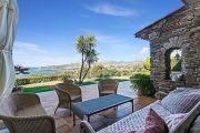 Cassis - Superbe propriété de campagne avec vue mer panoramique - photo1