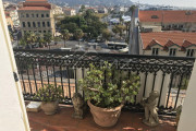 Cannes - Old Town - Appartment with a port and sea view - photo2