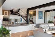 Cannes - Basse Californie - Gated domain - Superb contemporary villa close to the Croisette - photo5