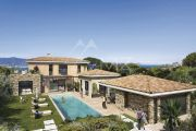 Saint-Tropez - Luxury new villa in the city center - photo1