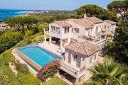 Charmante villa provençale avec vue incroyable - photo1