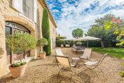 Luberon - Beautiful farmhouse with heated pool - photo9