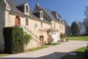 Chateau avec parc et bois proche Caen - photo7