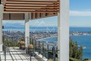Super Cannes - Villa Vue mer - photo7