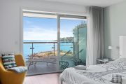 Cap d'Antibes - Exceptional apartment with panoramic sea view - photo10