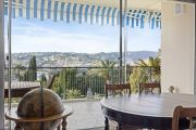 Nice - Cimiez - Magnificent apartment with sea view - photo6