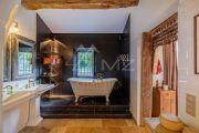 Ramatuelle - Charmante villa Provençale en pierre - photo10