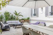 Cannes - Banane - Appartement rénové - photo9