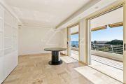 Cannes - Croix des Gardes - Appartement avec vue mer - photo6