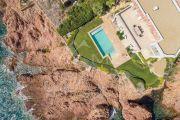 Proche Cannes - Villa pieds dans l'eau - photo4