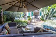Exclusivité - Proche Cannes - Magnifique appartement aux pieds des plages - photo3