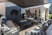 Cannes Californie - Splendid modern villa - photo7