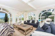 Mougins - Villa rénovée dans domaine privé - photo4