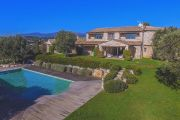 Cannes backcountry - Property close to village - photo1