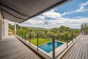 Недалеко от Экс-ан-Прованс - Великолепный современный дом с красивыми панорамными видами - photo2