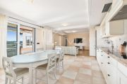 Cap d'Antibes - Appartement avec vue mer - photo5