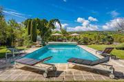 Bonnieux - Superbe mas avec piscine chauffée - photo2