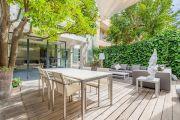 Saint-Tropez centre - Charming renovated village house - photo2