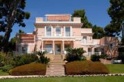 Saint-jean Cap Ferrat - Sea view exceptional property - photo2