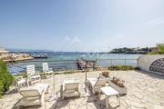 Cap d'Antibes - Rare waterfront property - photo1