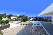 Proche Cannes - Mandelieu Les Termes - Villa contemporaine neuve - photo4