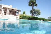 Nice - Pessicart - Magnifique villa en pierre vue mer - photo16