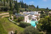 Cannes Backcountry - Stunning contemporary villa - photo9