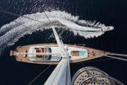 MÉDITERRANÉE I CARAÏBES - YACHT ALLOY & DUBOIS NAVAL ARCHITECTS 52M - photo1