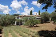 Gordes - Beautiful holiday home with clear view - photo1