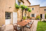 Roussillon - Perfectly restored Mas - photo10
