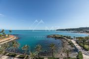 Cap d'Antibes - Exceptional apartment with panoramic sea view - photo1