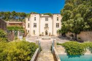 Close to Aix-en-Provence - Magnificient 16th century renovated mansion - photo5