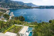 Nice - Villa neuve avec vue mer panoramique - photo1