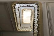 Cannes Basse Californie - A rénover dans immeuble néo-classique XIXè siècle appartement 3-pièces - photo1